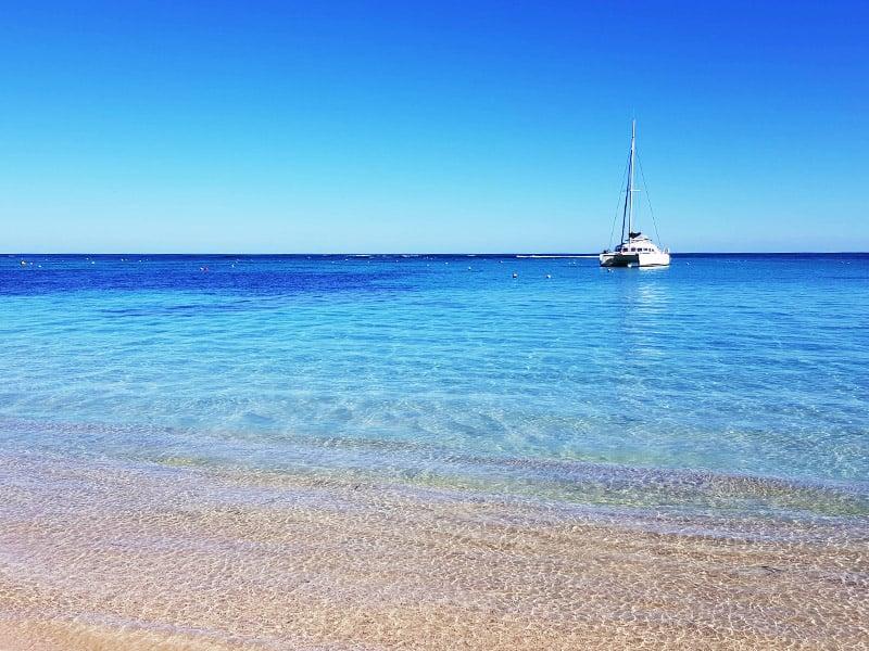 Rottnest Island sailing charters