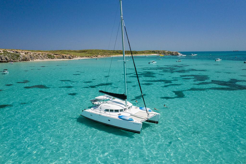 Book Sailing Tours Fremantle