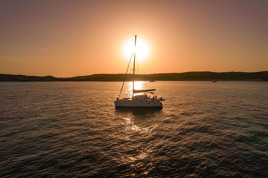Carnac Custom Sailing Tours