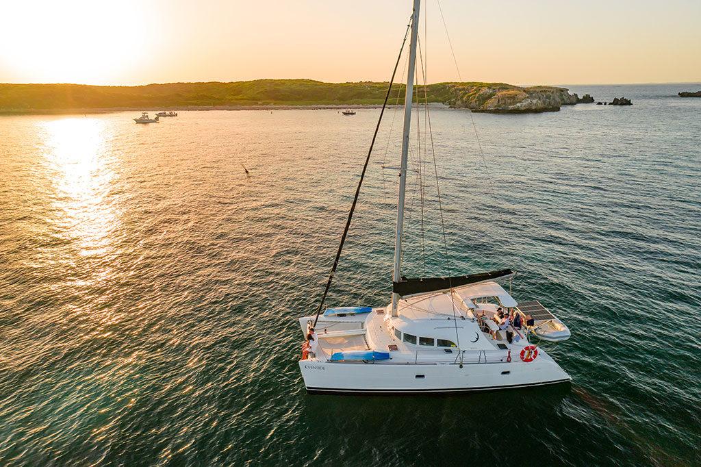 Designer Sailing Tours