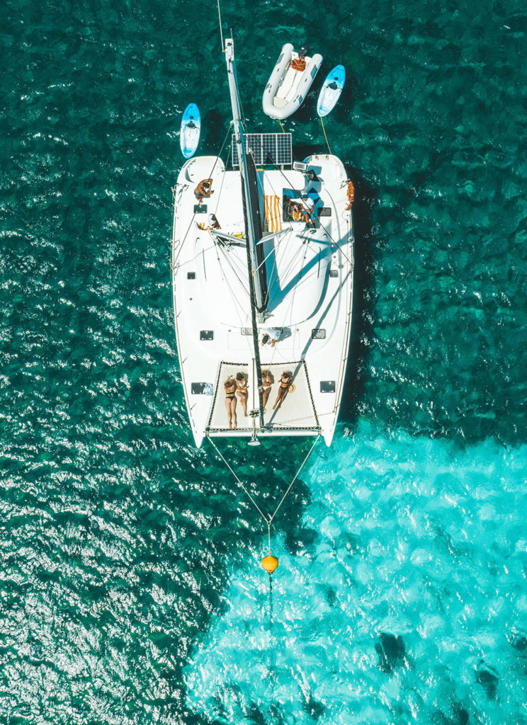 Hire Your Own Sailing Charter
