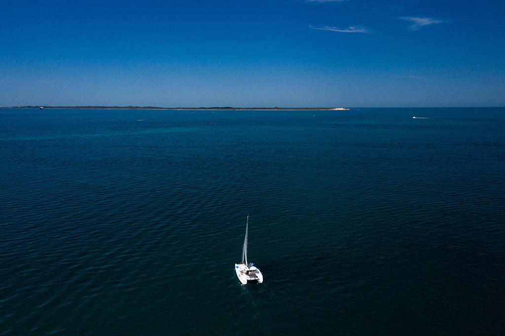 Persona Charters Sailing