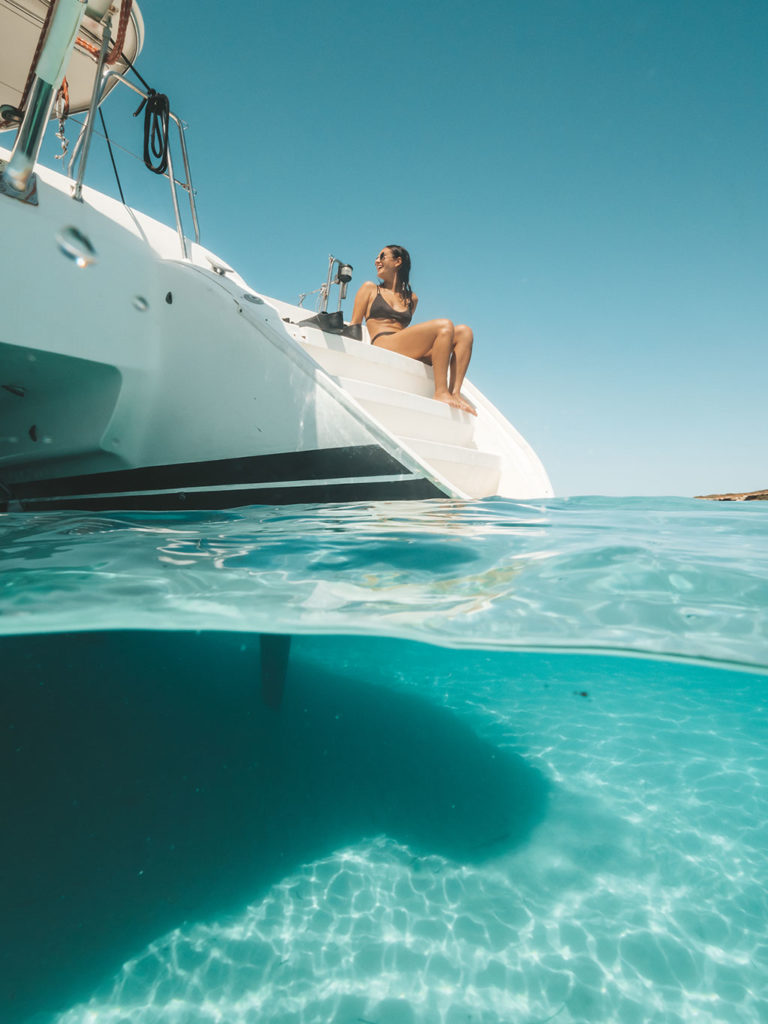 Perth Sailing Eventide