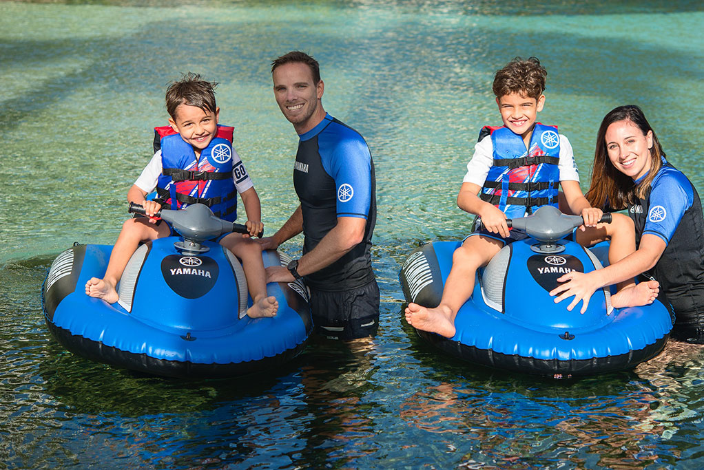 JetSki Hire Aquaplay Rottnest