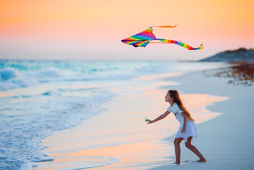 Kite Hire Aquaplay Rottnest